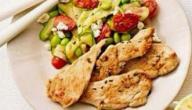 أفضل وجبة غذاء صحية
