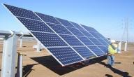 استخدام الطاقة الشمسية في تسخين المياه