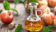 فوائد الخل للشعر الدهني