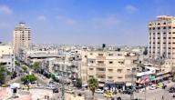 أبرز المعلومات عن مدينة خان يونس