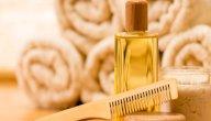 فوائد زيت الجدايل لتطويل الشعر