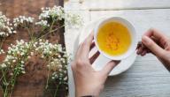 فوائد الشاي الاخضر والليمون للتنحيف