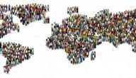 عوامل تؤثر في توزيع السكان