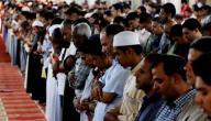 عدد تكبيرات الصلاة