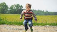 رياضة زومبا للاطفال