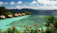 جزيرة باندونيسيا