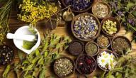 علاج نقص التروية الدماغية بالاعشاب