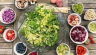 تعرف على الأطعمة التي تزيد مناعة جسمك