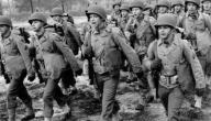 في اي فصل بدات الحرب العالمية الاولى