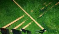 أدوات الحفر اليدوية