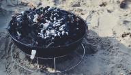 أفضل فحم