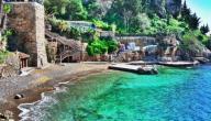 أفضل مدينة سياحية في تركيا