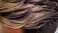 طريقة جعل الشعر ناعم للرجال