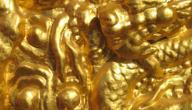 طرق تلميع الذهب