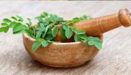 علاج الشيب بالأعشاب الطبيعية