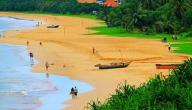 مدينة سريلانكا