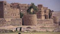 مدينة عمران اليمن