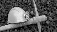 طبيعة عمل عمال المناجم
