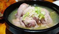فوائد شوربة الدجاج