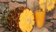 فوائد عصير الاناناس للرجيم: حقيقة أم خرافة؟
