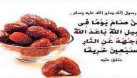 فوائد شهر رمضان الكريم