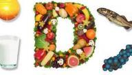 الفرق بين الكالسيوم وفيتامين د