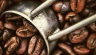 الفرق بين أنواع القهوة