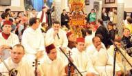مظاهر الاحتفال بالمولد النبوي الشريف