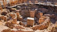 علامات وجود آثار فرعونية تحت الأرض