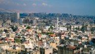 مدينة قارة بريف دمشق