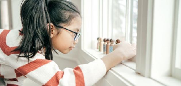صفات أطفال التوحد