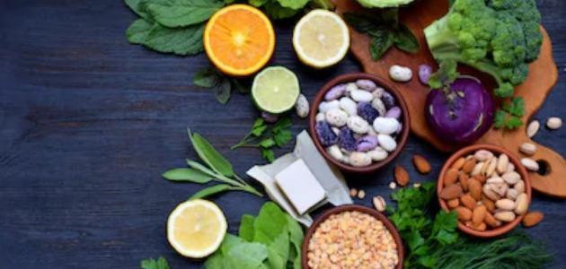 فوائد حمض الفوليك للجسم