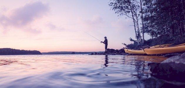افضل وقت لصيد السمك