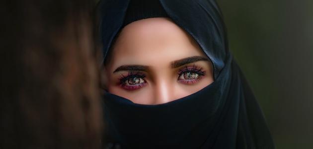 صفات النساء عند العرب