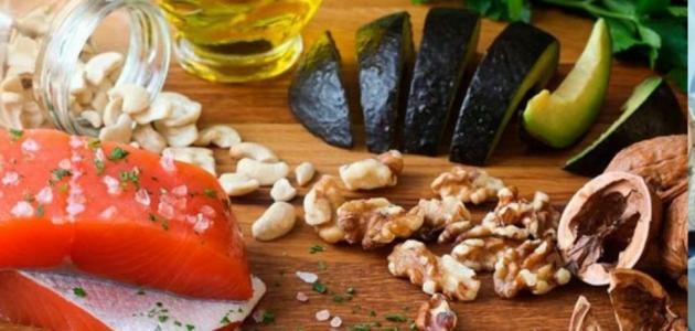 أكلات تزيد الوزن للرجال