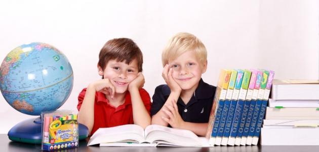 طرق تعليم القراءة لأطفالك