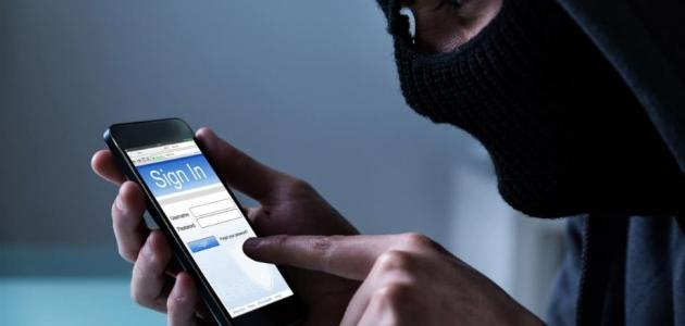 اختراق الهاتف: علاماته وكيفية الحماية منه