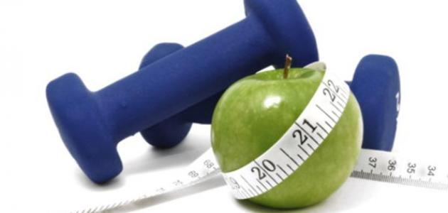 كيف اقوي عزيمتي لانقاص وزني