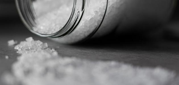 صناعة الملح