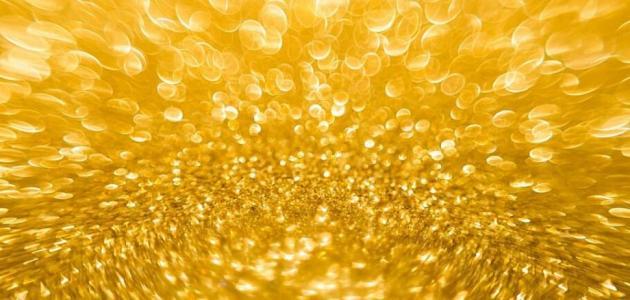طريقة استخراج الذهب من التراب