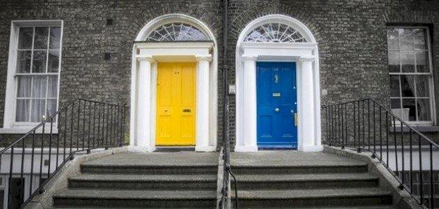 تعرف على طريقة دهان الأبواب بخطوات بسيطة
