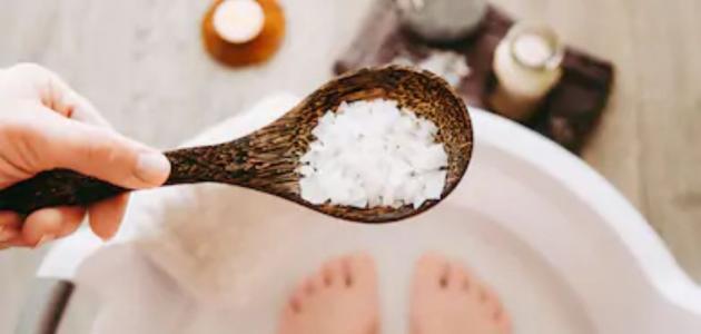 علاجات طبيعية لفطريات الجلد