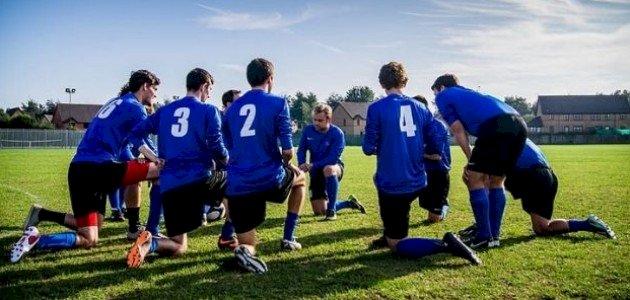 دليلك لاحتراف تدريب كرة القدم