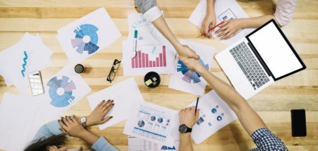 أساليب التسويق الناجح