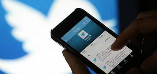 كيف اسجل الخروج من تويتر