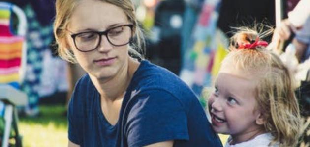 أساليب عقاب الطفل