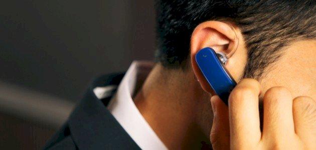 كيفية استخدام سماعة البلوتوث