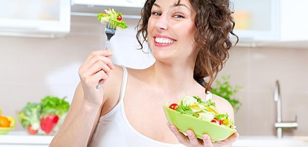 وصفات لزيادة الوزن فى يومين