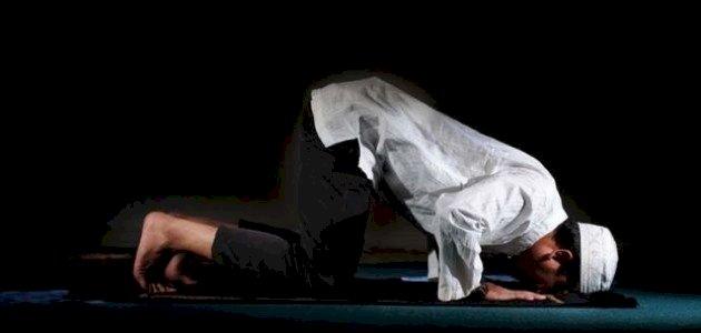 هل يجوز رفع الصوت في الصلاة؟