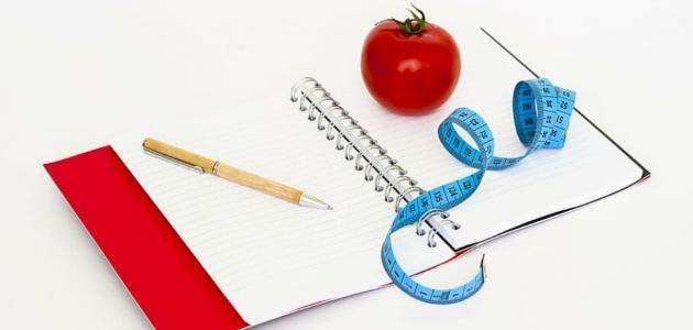 كيفية حساب كتلة الدهون في الجسم